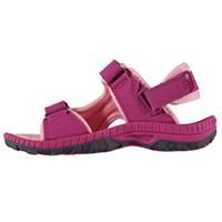 Karrimor pink Antibes Childs Sandals