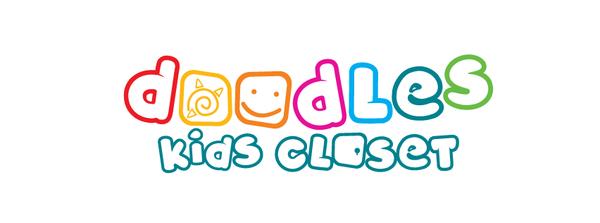 Doodles Kids Closet