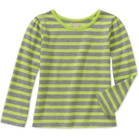 Garanimals Baby Toddler Girl Mix n Match Long Sleeve Tee Shirt