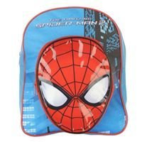Spiderman Character Pocket Rucksack