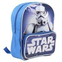 Star wars Character Pocket Rucksack