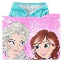 Disney ariel Character Towel Poncho Infant