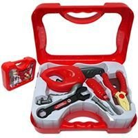 Tool set with carry set assorted