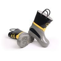 Batman Character Infants Wellies