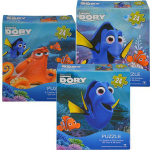 Dory 24pc boxed puzzle