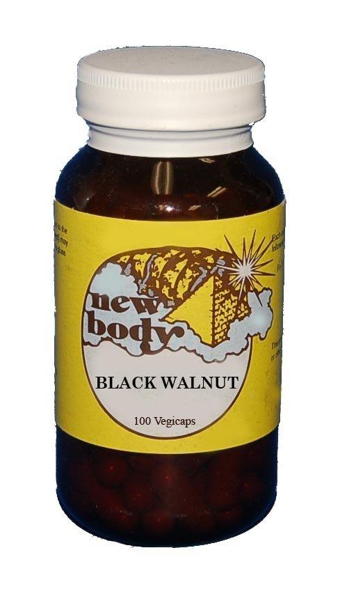 Black Walnut 00010