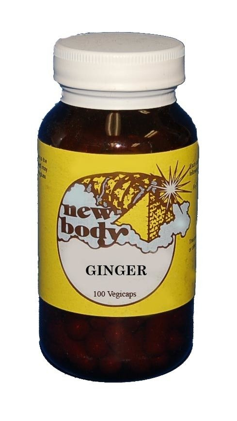 Ginger 00022