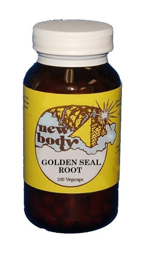 GoldenSeal Root 00024