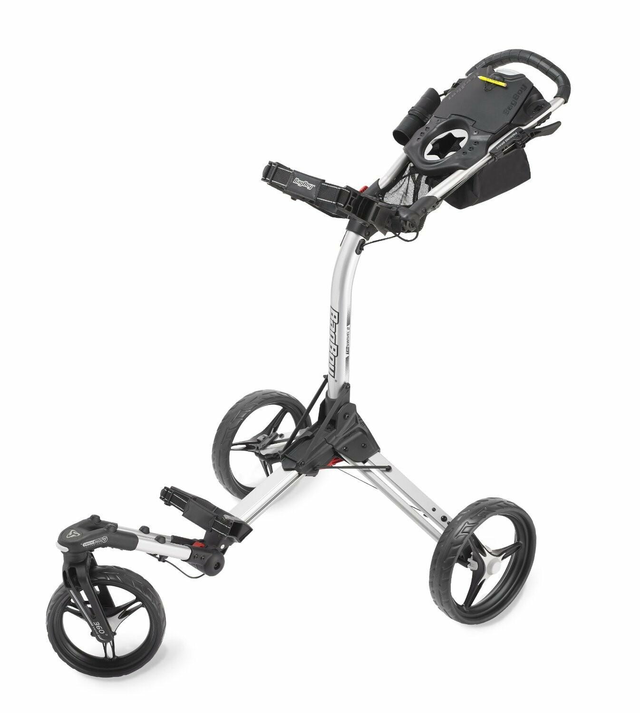 BagBoy Tri Swivel Golf Buggy