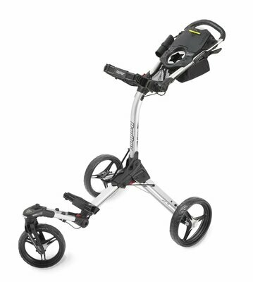 BagBoy Tri Swivel Golf Buggy