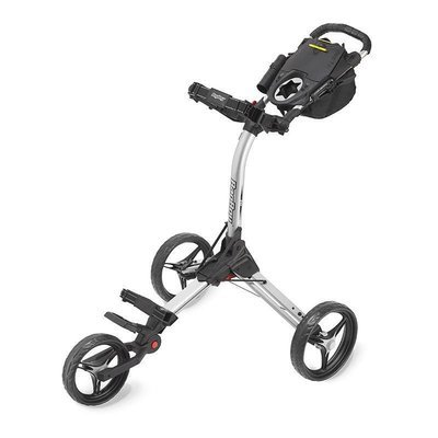 BagBoy Compact 3 Golf Buggy