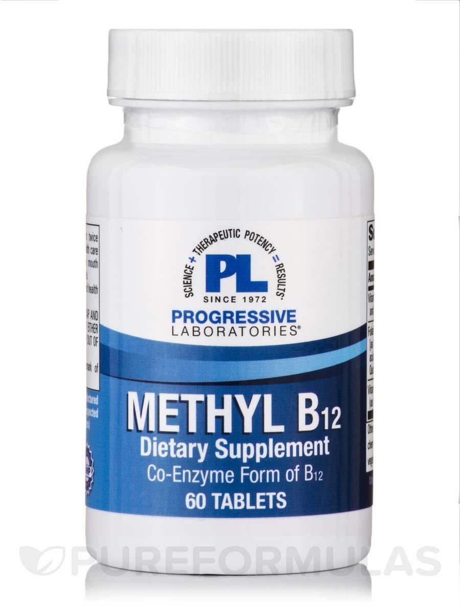 Methyl B12 60t