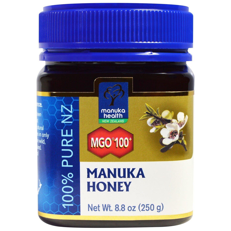 דבש מאנוקה - הדבש הניו-זילנדי המקורי. ריכוז MGO100