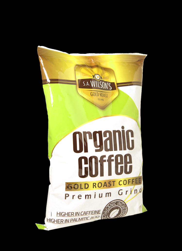 קפה אורגני לחוקן - Emnema Coffee