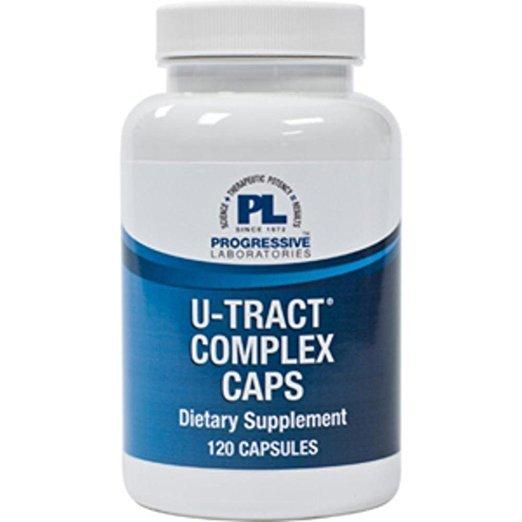 U-Tract X-Tra Caps