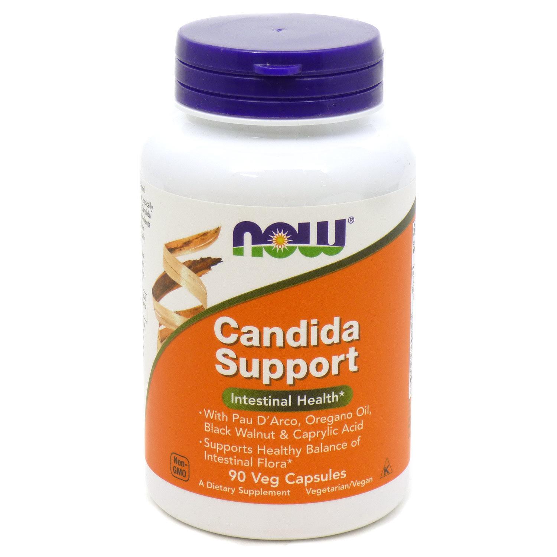 Candida Support  קנדידה סאפורט – פורמולה יעילה ביותר לטיפול בקנדידה