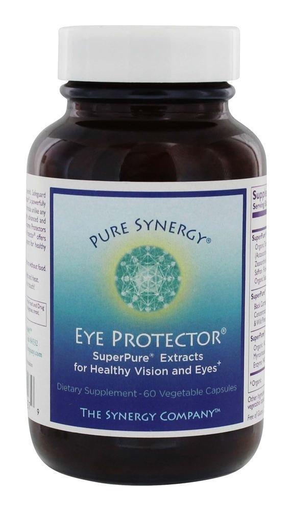 EYE PROTECTOR מגן העיניים- פורמולה ייחודית המגינה, תומכת ומתחזקת את בריאות העין