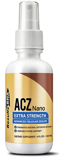 ACZנאנו - ניקוי רעלים הופך פשוט מאי פעם