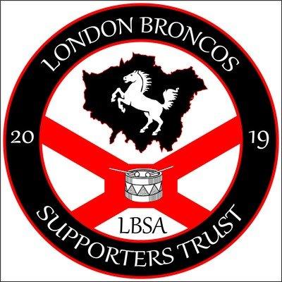 LBSA Membership 2019