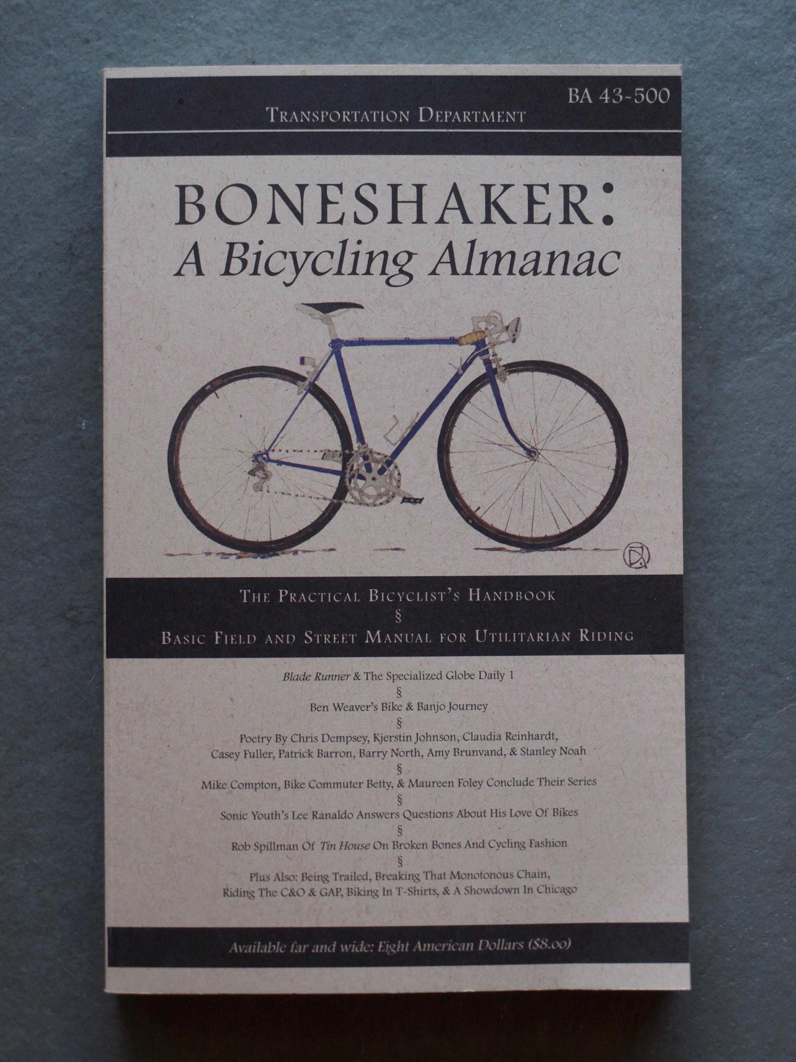 Boneshaker BA 43-500 00008