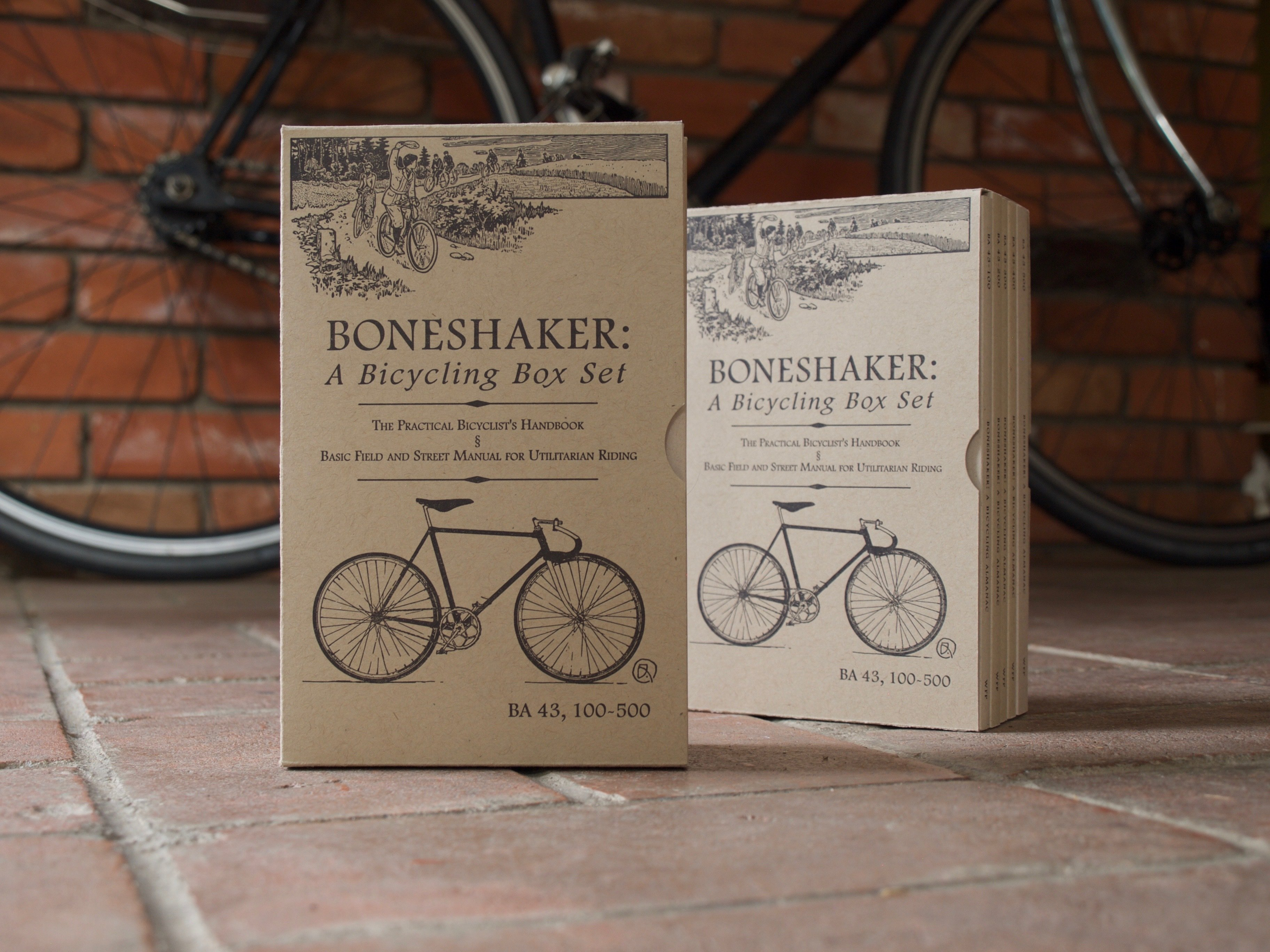 Boneshaker BA 43 Box Set 00023