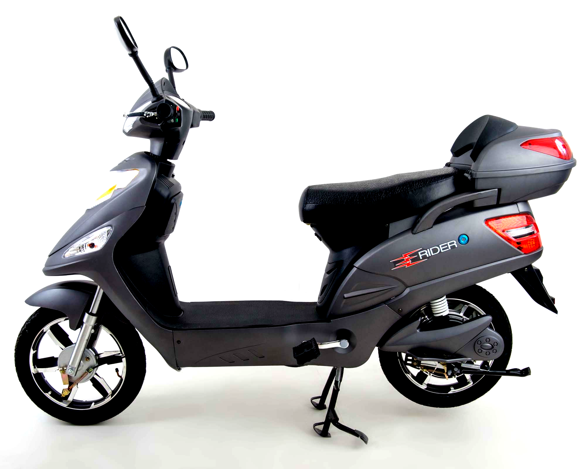 E Rider Model 15 Electric Moped 10001