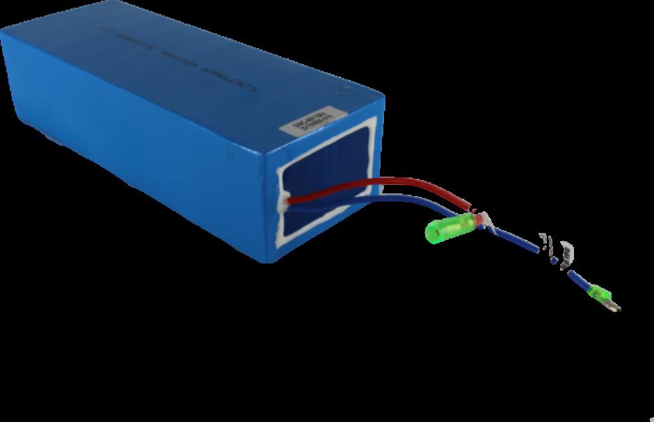 Lithium Battery 36V 10015