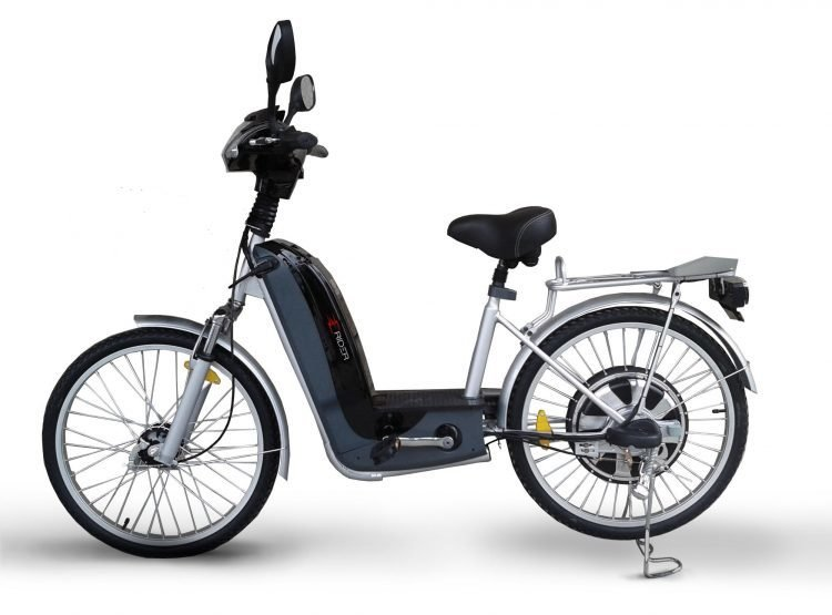 E Rider E Shopper Electric Moped 10003