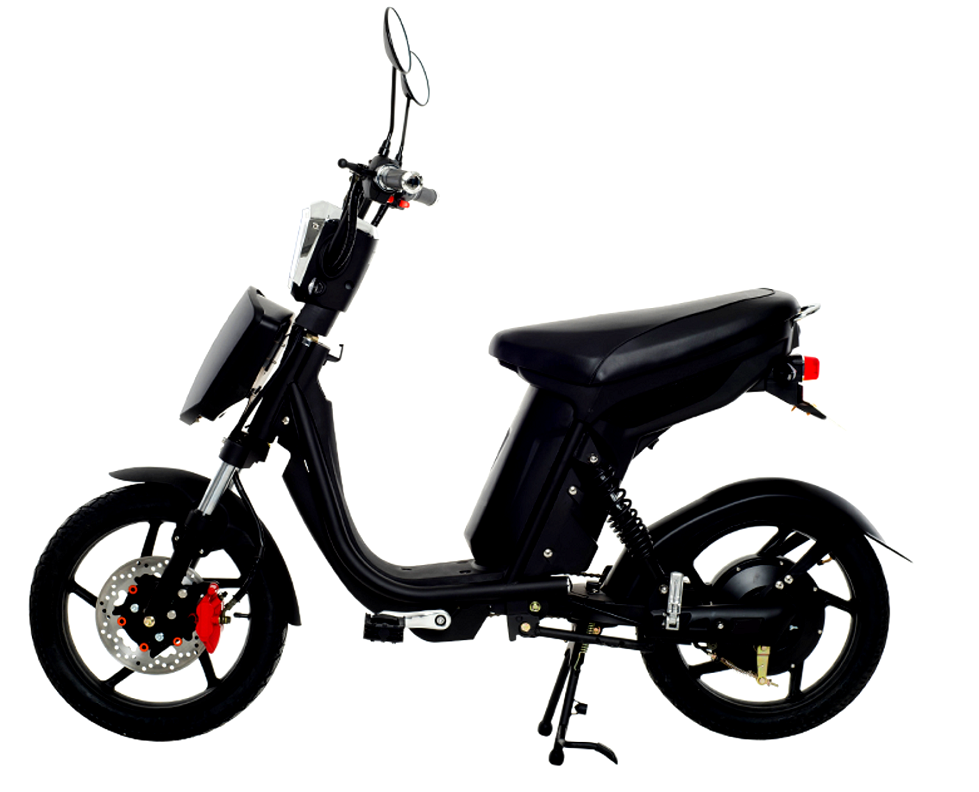 E Rider Rondo Electric Moped 10005