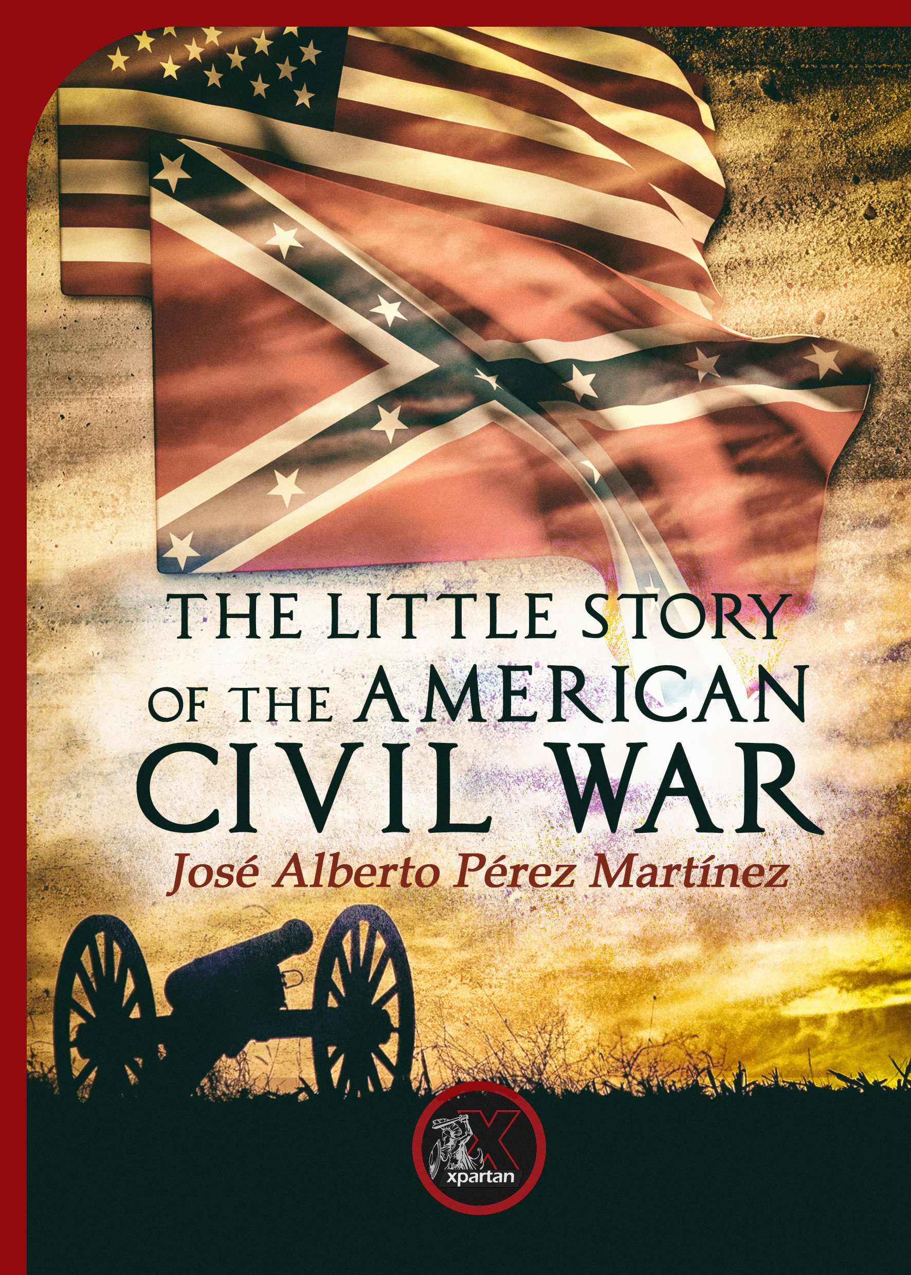 The Little Story of the American Civil War 00006