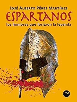 Espartanos, los hombres que forjaron la leyenda 00012