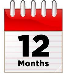 2-5 stores - Annual Membership