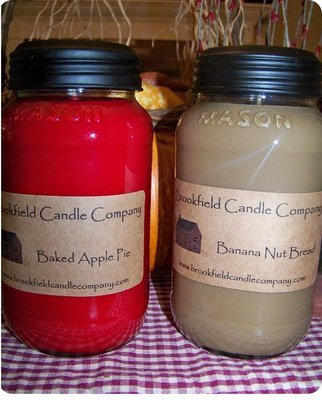 Brookfield Candles Online - Real Soy Candles