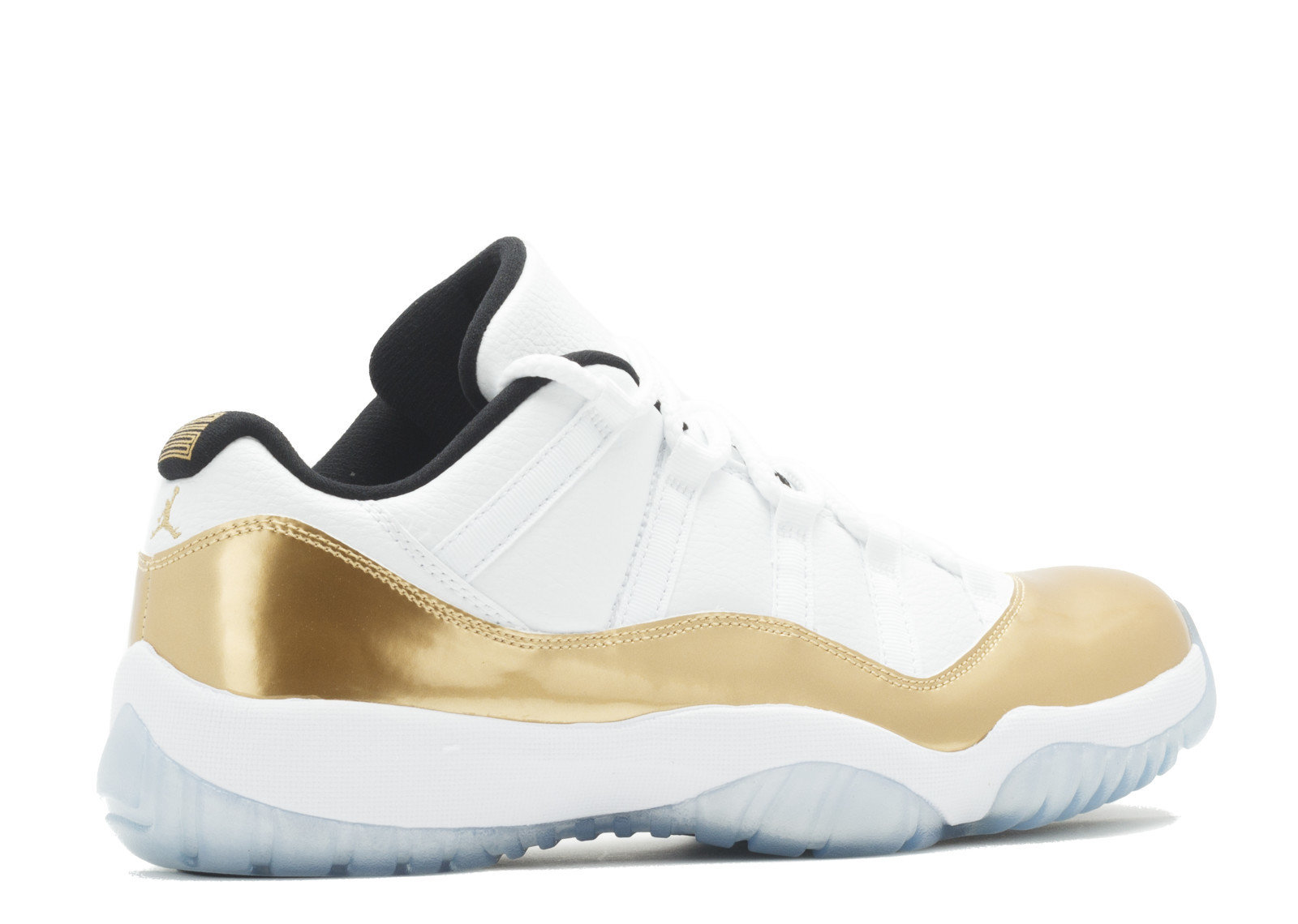 air jordan retro 11 gold