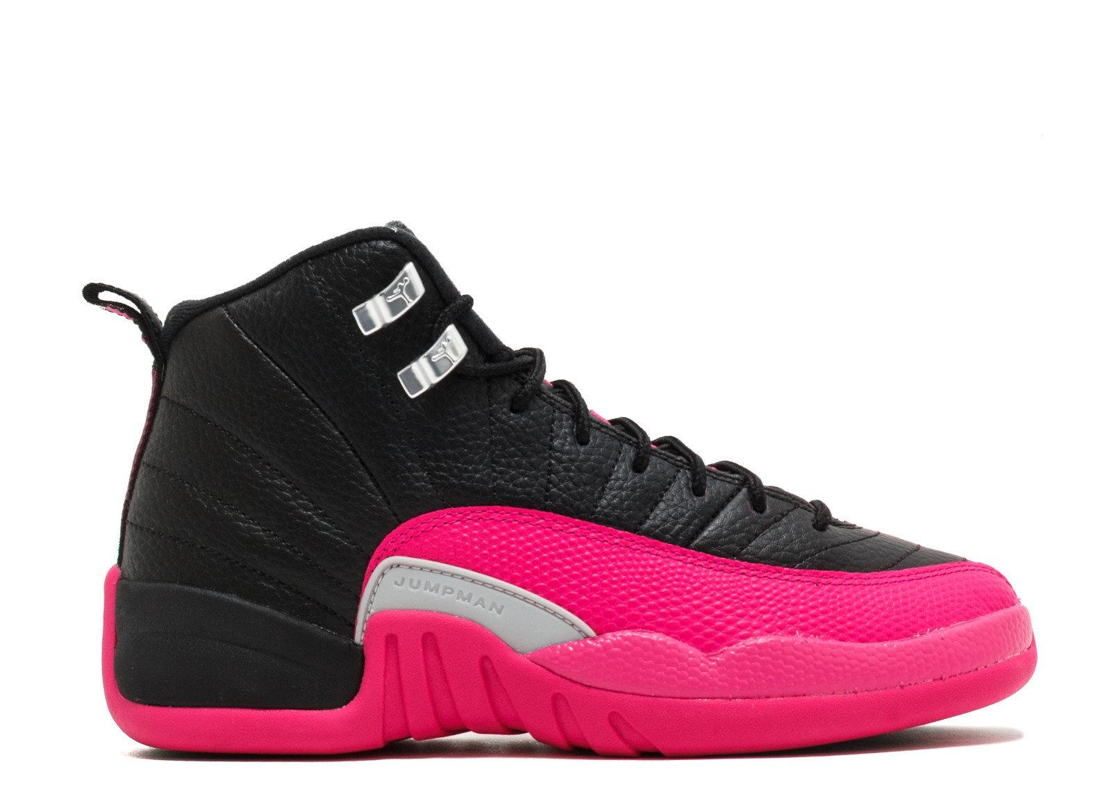 6d1ee0edb93936 discount air jordan retro 12 pink 0e2f6 a3ede