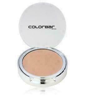 Colorbar Triple Effect Makeup TEM001 Ivory