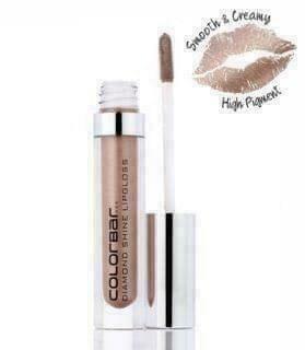 Colorbar Diamond Shine Lip Gloss DSL013 After Glow