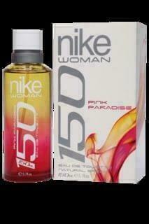 Nike N150 Woman Pink Paradise Edt