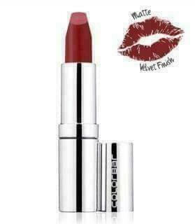Colorbar Matte Touch Lipstick MTL031 Pink Chiffon