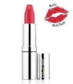Colorbar Matte Touch Lipstick MTL042 Peach Life