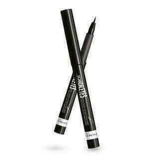 Rimmel Scandal Micro Eyes Precision Wpf Eyeliner - Black/Noir  #001