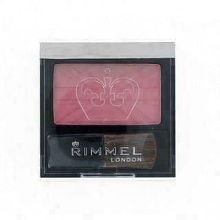 Rimmel Lasting Finish Soft Colour Blush Live Pink #150