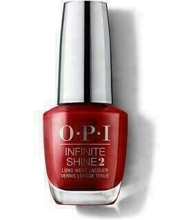 Opi Nail Lacquer - An Affair In Red Square