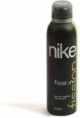 Nike Fission Man Deo 200Ml