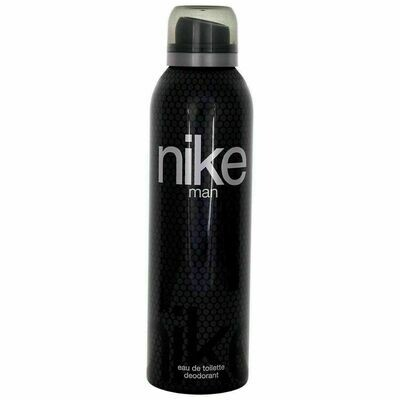 Nike Man Deo Spray 200 Ml