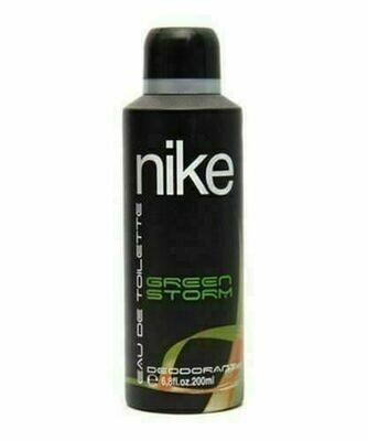 Nike N150 Green Strom Deo 200Ml Man