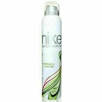 Nike Spicy Love Deo 200 Ml Woman