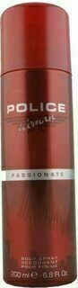 Police Passionate  Deo 200ml  (Woman)