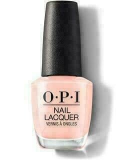 Opi Nail Lacquer - Coney Island Cotton Candy