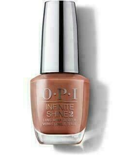 Opi Nail Lacquer - Chocolate Moose